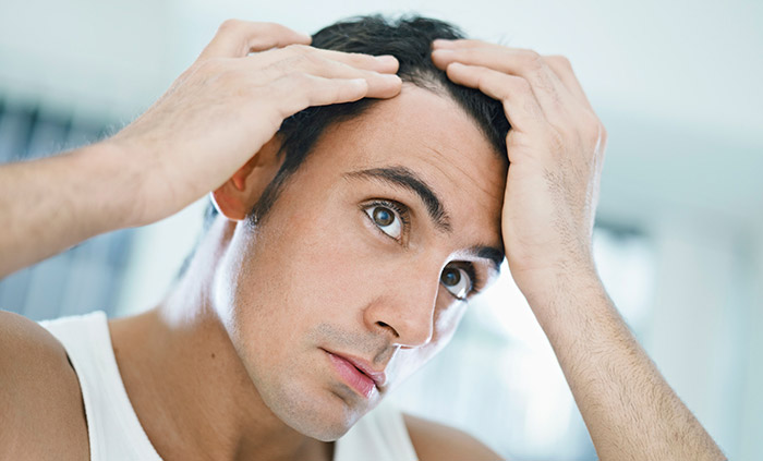 Price of a hair transplant